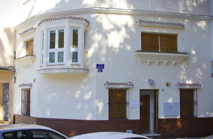 Clínica Maxilofacial Málaga