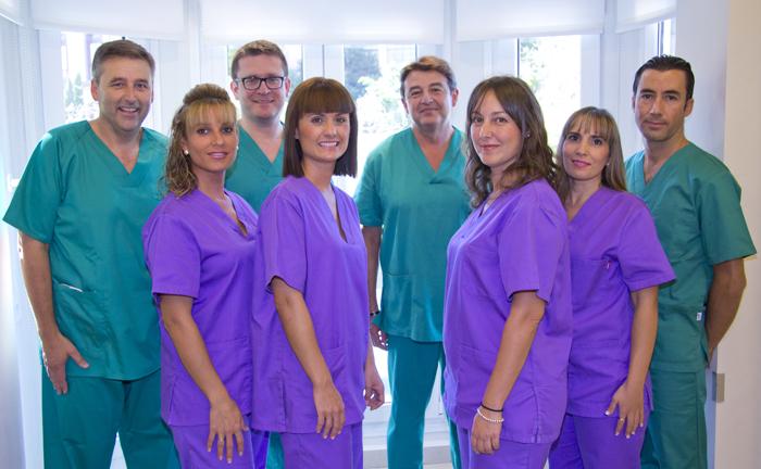 Conócenos - Cirugía Maxilofacial Dres. Salinas